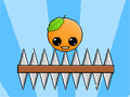 Orange Gravity Level Pack Game