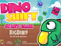 Dino Shift Game