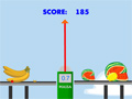 Fruit Scales Game