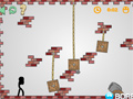 Kill a Stickman Game