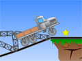 Railway Bridge Game