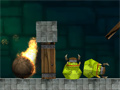 Kill Troll 3D Game
