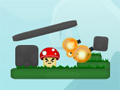 MushBooms Level Pack 2 Walkthrough Level 1 to 32
