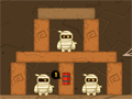Mummy Blaster Game