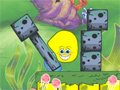 Spongebob Jelly Puzzle Game