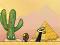 Dibbles 3: Desert Despair Game