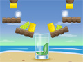 Cocktail Beach Walkthrough Level 1 to 15