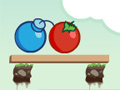 Bomber Fruit Game