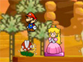 Mario Princess Kiss 2 Game