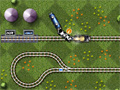 Railroad Shunting 2 Game