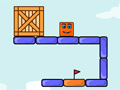 Jumping Box Remake Game