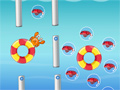 Crab Shooter Game