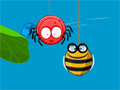 Nerdy Bee Game