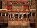 Arcanorum Game