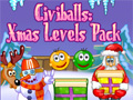 Civiballs Xmas Edition Game