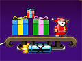 Super Santa Kicker 3 Game