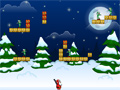 Santa vs Elf Zombies Game