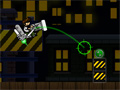 Ben 10 Cannon Game