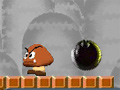 Mario Big Bang Game