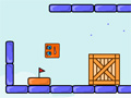 Jumping Box Reincarnation Game