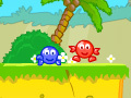 Red and blue balls 2 Game