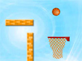 Basket Ball - A New Challenge Game