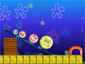 Spongebob Deep Sea Fun Game