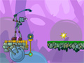Techno Krocket Game