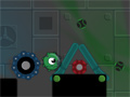 Green Liquid Game