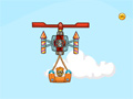 Transcopter Game