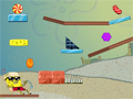 Spongebob Love Candy 2 Game