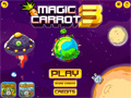 Magic Carrot 3 Game