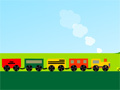Mini Train Game