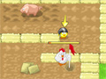 Chicken Golf Game