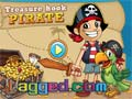 Treasure Hook Pirate Game
