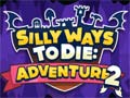 Silly Ways To Die: Adventures 2 Game