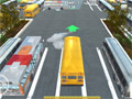 Bus Master Parking 3D Game