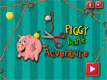 Piggy Bank Adventure Game