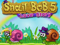 Snail Bob 5: Love Story HTML5 Game