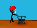 Shopping Cart Hero 2 Game