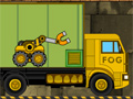 Truck Loader Game Walkthrough level 1 to 24 Game