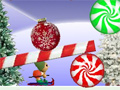 Elves and Ornaments Game