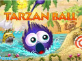 Tarzan Ball Game