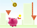 Rich Piggy 2 Levels Pack Game