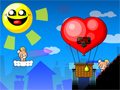 Super Cupid Shooter Game