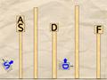 Alphabet Shoot 2 Game