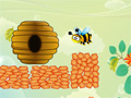 Be the bee! Game