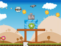 Angry Animals Game