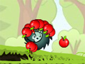 Apple Hunter Game