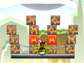 Kamikaze Blocks 2: Antigravity Game